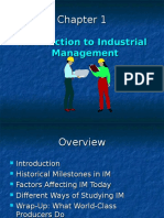 Session 1-OM Introduction to Operation Management