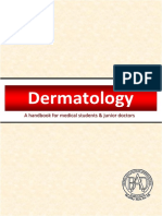 Dermatology Handbook for Medical Students 2nd Edition 2014 Final2