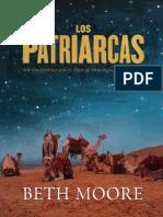Los Patriarcas - Manual Para El Lider