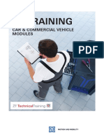 ZF Training Brochure Spreads