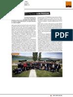 100 universitari in pedana con Fiocchi - Armi e Balistica, 1 maggio 2017