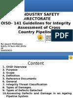 OISD 141