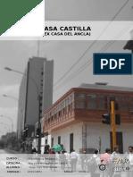 Casa Castilla