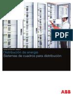 Volumen 03 ABB Catálogo Tarifa 2017 Sistemas de Cuadros Para Distribución