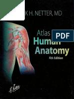 5th pdf anatomy atlas human netter edition