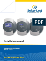 Installation Manual En