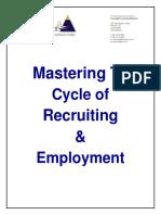 Foresight Successful Recruitment.v3
