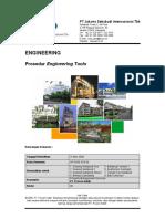 QP ENG 018 00 Engineering Tools