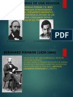 Riemann y Ramanujan