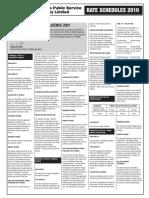 JPS_TariffSchedule2010.pdf