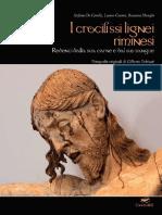 AA.vv. - I Crocifissi Lignei Riminesi (2012)