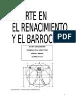 El Renacimiento y Sus Características