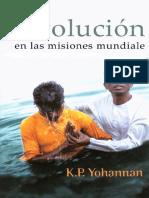 Revolucion en las misiones mundiales - K. P. Yohannan.pdf