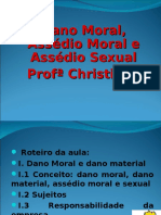Dano Moral Assc3a9dio Moral Assc3a9dio Sexual