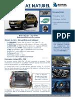 PDF Retour Complet Duster 4x2 4 Sce 115 Gnv Borel Xp 12 2016