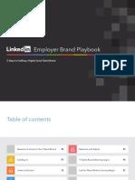 Employer Brand Playbook Us En