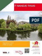 Brochure Nijenheim 3237 in Zeist