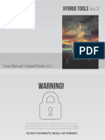 8DIO HT3 User Manual