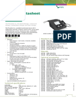 802.034 Datasheet Phyaction CL v1.5 en LR
