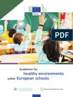 2015 Guidelines Healthyenvironments Eu Schools En