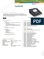 802.036 Datasheet Phyaction E v1.5 en LR
