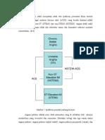Definisi, Manifestasi, dan Patofisiologi UAP (Unstable Angina Pectoris)