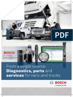 Truck Brochure English