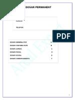 Model Dosar Permanent1