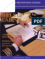 Bills of Lading 1998 Mills 095317828