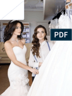 Wedding Gown to Suit Your Personality
