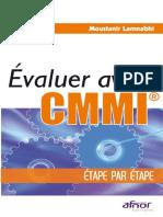 Evaluer Avec CMMI Etape Par Étape