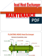 Floating-Head-Heat-Exchanger-Maintenance.ppt