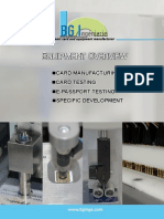 Bgi Equipment Catalogue v1!1!2013 2014