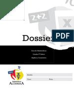 8 ° basico _ dossier_algebra y ecuaciones.pdf