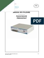 Manual Pressofast