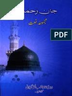 Jaan e Rehmat (Majmoa e Naat) by Peer Syed Ghulam Qutb ul Haq Geelani