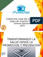 Ponencia Transformando La Salud (1)