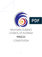 masca constitution  last amended sept 2015