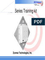 RCP Series Training Kit
