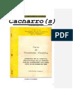 Revista Cacharro(s) 2 La Habana, Cuba.