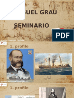 Miguel Grau Final