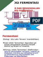 6) Fermentor Dan Pengendalian Proses