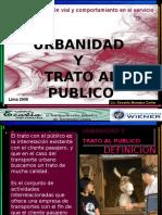 urbanidad 2009.ppt