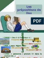 44638 Les Prpositions de Lieu