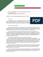 Studii de Caz - Taxe Si Impozite Actual - 3 2010