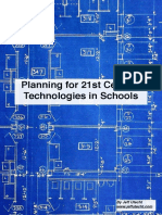 Planning for 21st Century Technologies