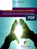 Your Dream Business Blueprint