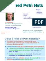 Redes de Petri - Jensen