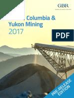 Global Business Reports - BC & Yukon Exploration