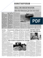 Deprivation 2017 Pages 24-27 - Ramanathapuram Dist.